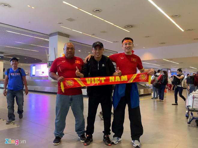 CĐV Việt Nam bị đuổi đánh khi tới Malaysia xem trận chung kết AFF Cup?-1
