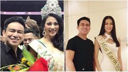 Rò rỉ tin nhắn Hoa hậu Trái Đất 2018 Phương Khánh và bác sĩ Chiêm Quốc Thái không đơn giản chỉ là bạn bè