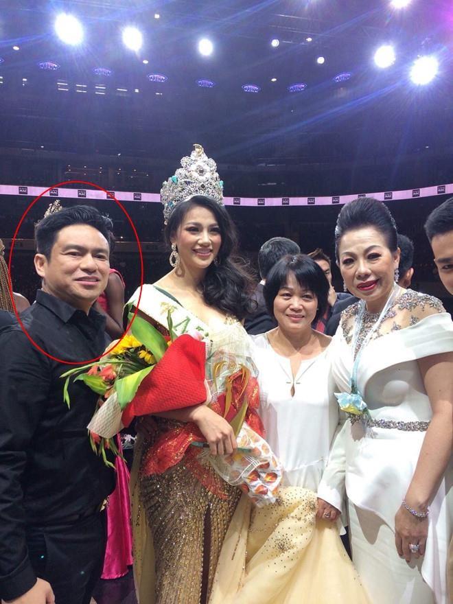 Rò rỉ tin nhắn Hoa hậu Trái Đất 2018 Phương Khánh và bác sĩ Chiêm Quốc Thái không đơn giản chỉ là bạn bè-1