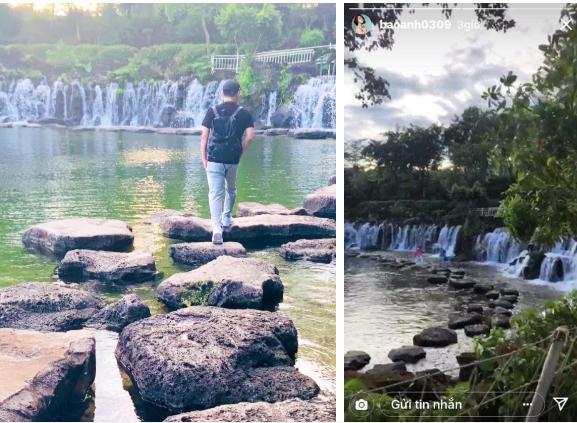 Bị chụp trộm khi đi ăn cùng Bảo Anh, Hồ Quang Hiếu công khai trách thợ ảnh chụp quá xấu-2