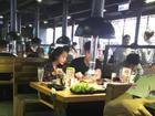 Bị chụp trộm khi đi ăn cùng Bảo Anh, Hồ Quang Hiếu công khai trách thợ ảnh chụp quá xấu