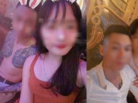 Nữ sinh 15 tuổi nghi bỏ nhà theo bạn trai U40 xăm trổ lên tiếng sau khi trở về