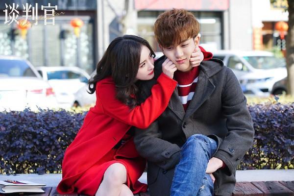 Top 5 bộ phim Hoa ngữ dở nhất năm 2018: Dương Mịch và Angela Baby đều bị gọi tên-1
