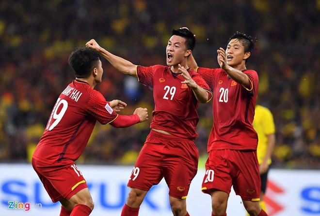 Bất ngờ trước danh tính cầu thủ mở tỷ số cho đội tuyển Việt Nam trong trận đối đầu Malaysia-2