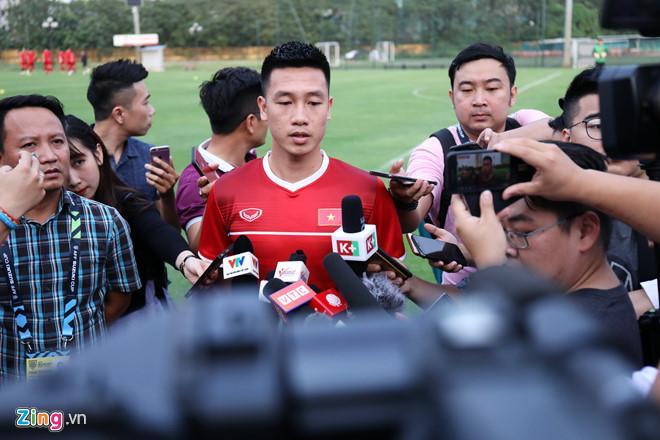 Bất ngờ trước danh tính cầu thủ mở tỷ số cho đội tuyển Việt Nam trong trận đối đầu Malaysia-1