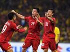 Bất ngờ trước danh tính cầu thủ mở tỷ số cho đội tuyển Việt Nam trong trận đối đầu Malaysia