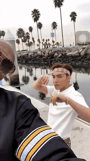 Bạn không nghe nhầm: Sơn Tùng M-TP bắt tay rapper đình đám Snoop Dogg tạo nên bom tấn 2019!-1
