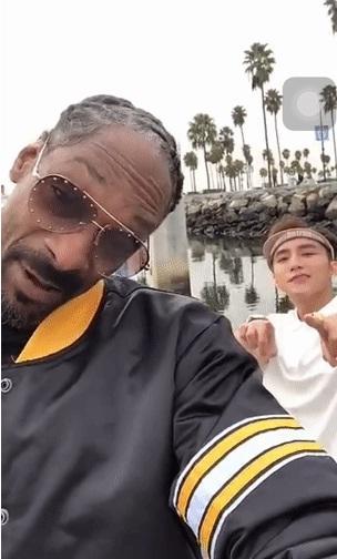Bạn không nghe nhầm: Sơn Tùng M-TP bắt tay rapper đình đám Snoop Dogg tạo nên bom tấn 2019!-3