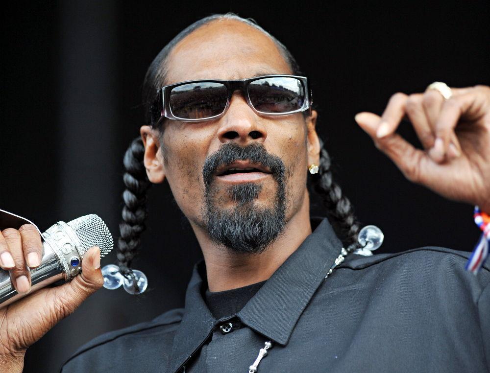 Bạn không nghe nhầm: Sơn Tùng M-TP bắt tay rapper đình đám Snoop Dogg tạo nên bom tấn 2019!-4