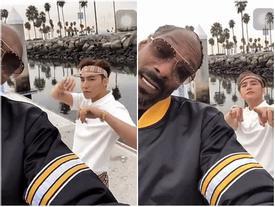 Bạn không nghe nhầm: Sơn Tùng M-TP bắt tay rapper đình đám Snoop Dogg tạo nên 'bom tấn' 2019!
