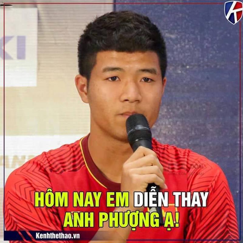 Anh em thâm tình có khác, Công Phượng vừa thoát kiếp lừa hàng triệu fan Việt, Đức Chinh bất ngờ là cái tên thay thế-2
