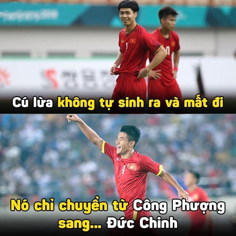 Anh em thâm tình có khác, Công Phượng vừa thoát kiếp lừa hàng triệu fan Việt, Đức Chinh bất ngờ là cái tên thay thế-6