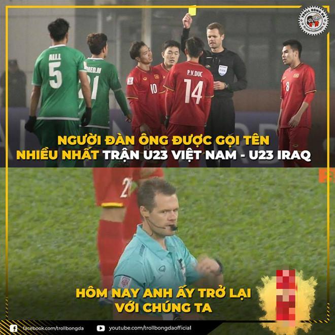 Anh em thâm tình có khác, Công Phượng vừa thoát kiếp lừa hàng triệu fan Việt, Đức Chinh bất ngờ là cái tên thay thế-9