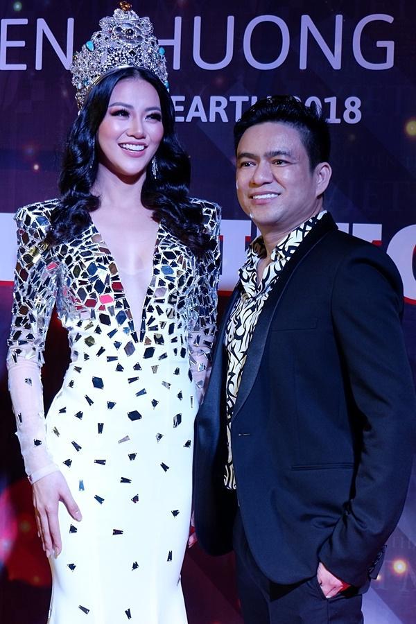 Khóc nghẹn giữa thị phi, Hoa hậu Trái Đất 2018 Phương Khánh khẳng định: Tôi không mua giải-6