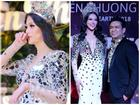 Khóc nghẹn giữa thị phi, Hoa hậu Trái Đất 2018 Phương Khánh khẳng định: 'Tôi không mua giải'