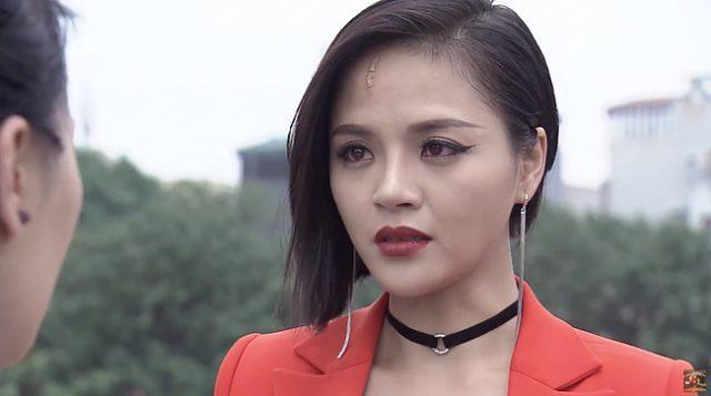 Sau 3 năm ly hôn, Chí Nhân bất ngờ tuyên bố sự thật: Thu Quỳnh dối trá giống hệt My Sói trong Quỳnh Búp Bê-3