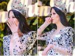 Sau ông bầu Trần Kiệt, Trưởng BTC Hoa hậu Biển Việt Nam Toàn cầu tố Phương Khánh trốn trách nhiệm Á hậu-5
