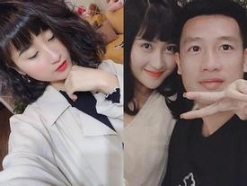 Bạn gái xinh đẹp của Huy Hùng hứa 'thưởng nóng' bạn trai 20 triệu vì pha ghi bàn đẹp mắt