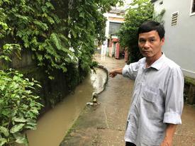TP Huế: Thót tim chuyện 4 anh em cùng nhảy xuống nước cứu nữ sinh bị cuốn xuống cống