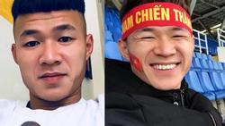 Đã tìm ra danh tính của thanh niên não cá vàng, một mình một sân xem trận Việt Nam - Malaysia tối qua