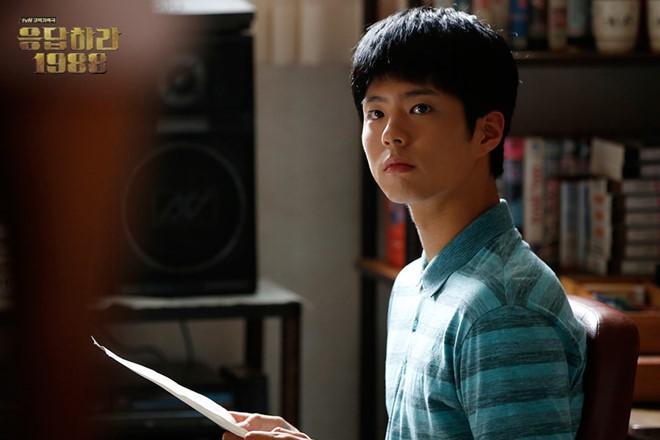Hành trình nhan sắc của Park Bo Gum: Từ cậu bé béo tròn cho đến mỹ nam vạn người mê-4