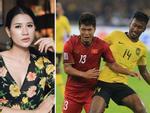 ĐẶT KÈO với Trấn Thành: Chốt Việt Nam vô địch AFF Cup 2018 qua dự đoán của thánh mèo 3.000 USD-5