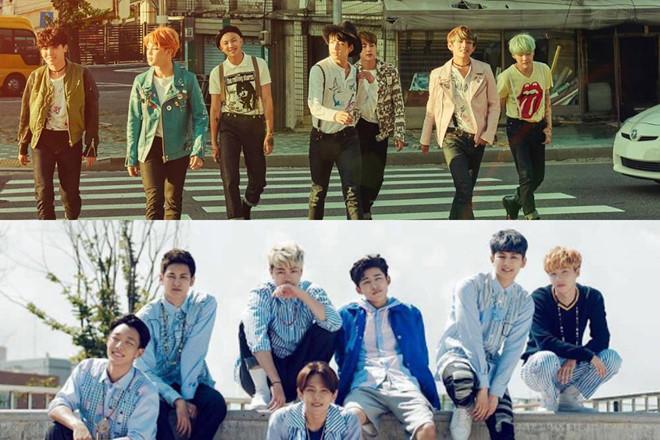 Thành công của BTS khiến các nhóm nhạc Hàn Quốc khác bị coi thường-2