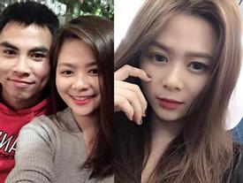 Tạm quên siêu phẩm vào lưới Malaysia, Đức Huy còn khiến nhiều fangirl 'ôm hận' khi có người yêu cực xinh đẹp