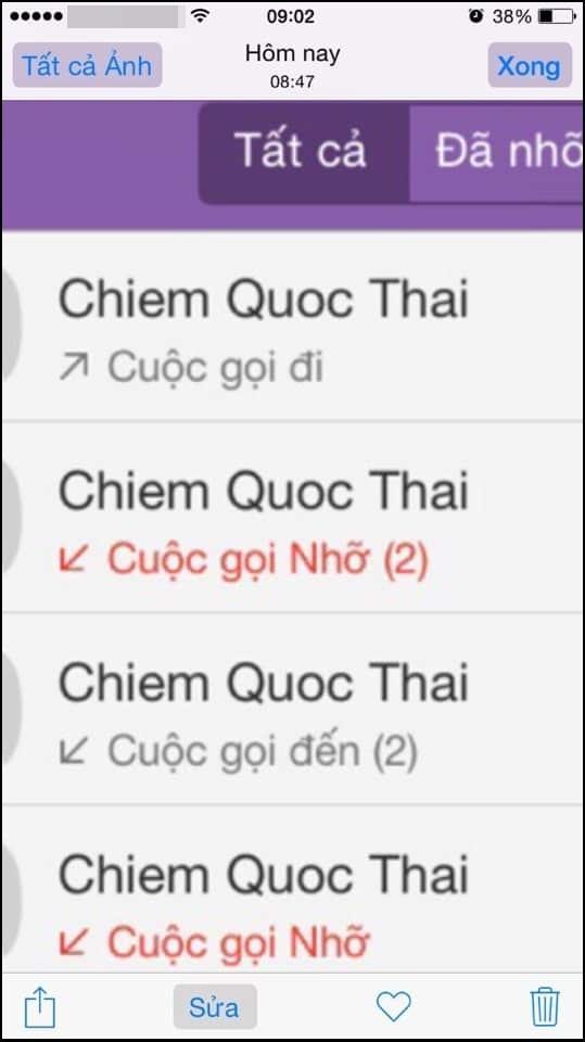 Ông bầu Trần Kiệt dọa tung ghi âm bác sĩ Chiêm Quốc Thái thú nhận Quá yêu Phương Khánh nên ghen tuông bất chấp-6