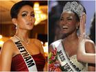 Cựu Hoa hậu Hoàn vũ Leila Lopes dự đoán H'Hen Niê lọt top 20 người đẹp nhất Miss Universe 2018