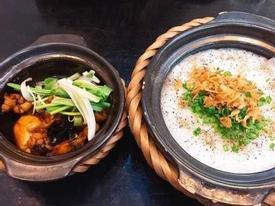 Những món vừa cay vừa nóng cực kỳ thích hợp cho ngày trời ẩm ương mưa rét