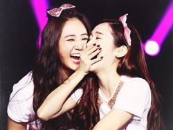 Jessica đã rời nhóm 4 năm, Yuri vẫn gián tiếp khẳng định SNSD luôn có 9 thành viên bằng hành động này
