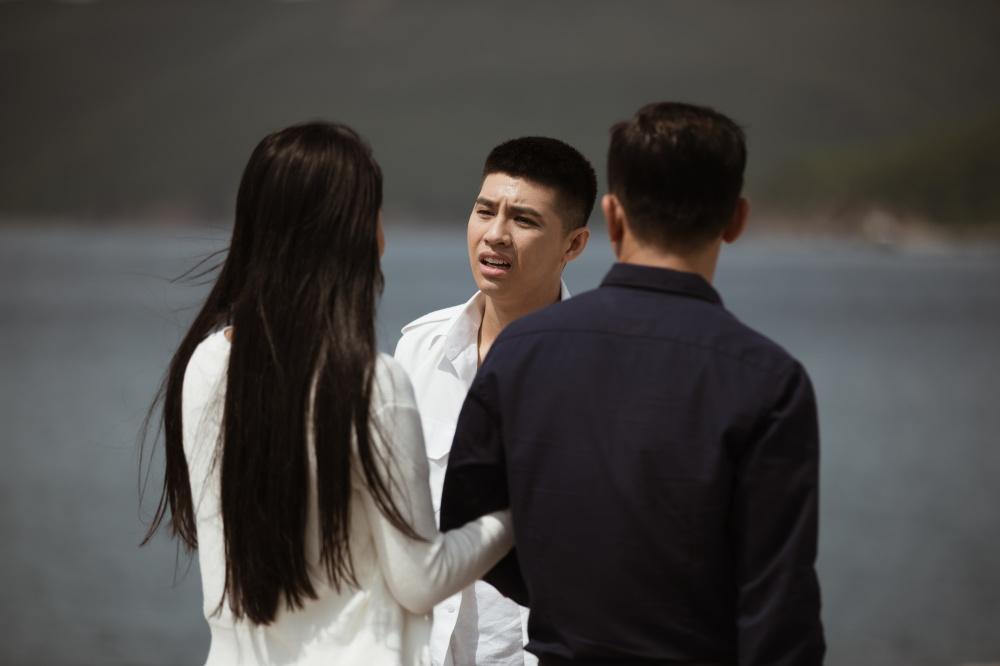 Noo Phước Thịnh tiếp tục là ca sĩ gia nhập đội quân drama hot nhất Vpop-1