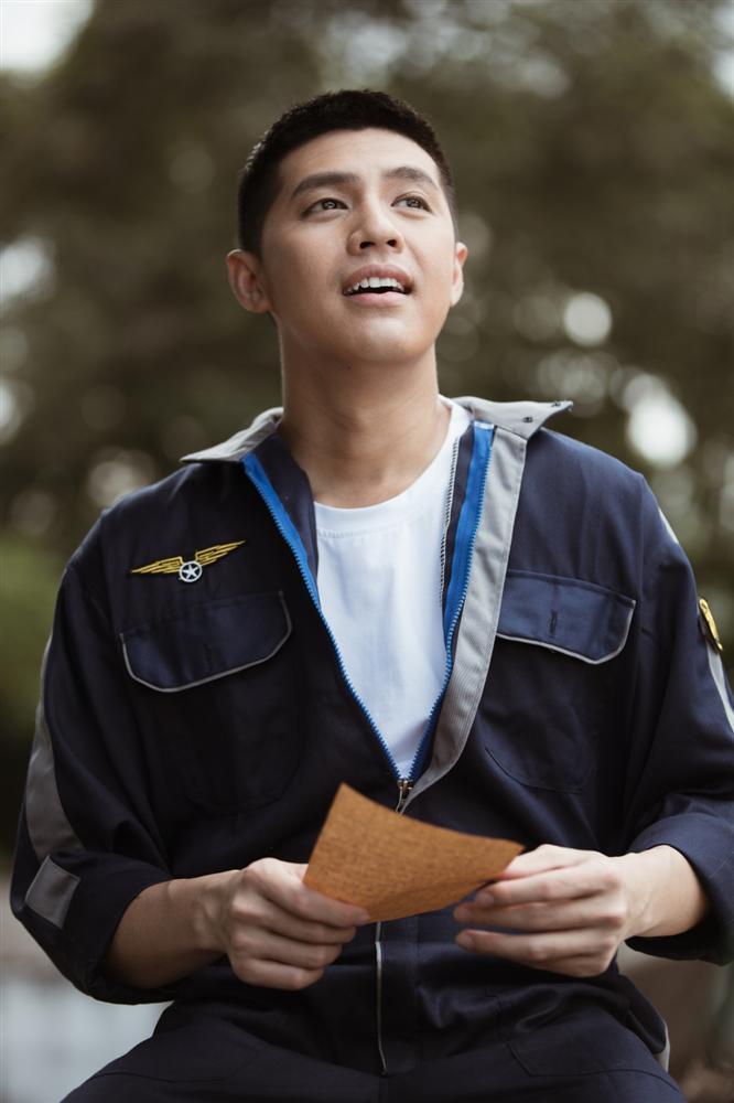 Noo Phước Thịnh tiếp tục là ca sĩ gia nhập đội quân drama hot nhất Vpop-7