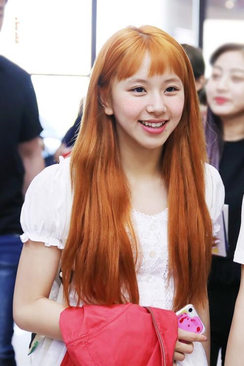 Những kiểu tóc làm mưa làm gió ở Kpop trong năm 2018-9