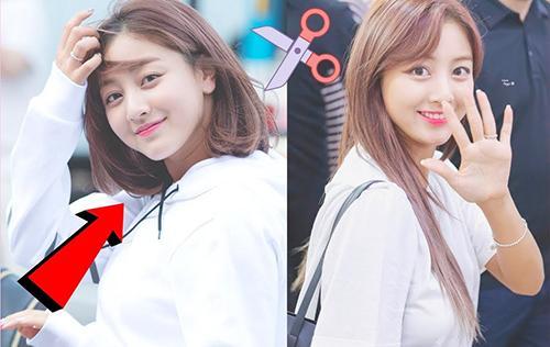 Những kiểu tóc làm mưa làm gió ở Kpop trong năm 2018-14