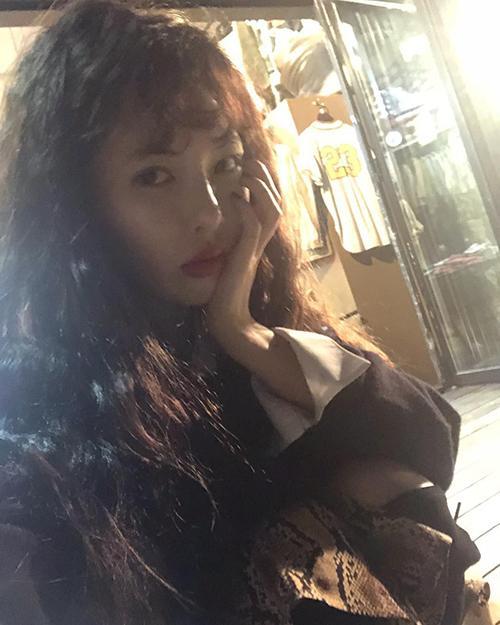 Những kiểu tóc làm mưa làm gió ở Kpop trong năm 2018-16