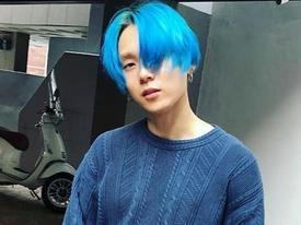 Những kiểu tóc 'làm mưa làm gió' ở Kpop trong năm 2018