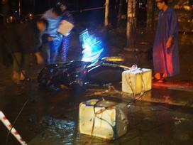 Chưa tìm ra người giăng sợi dây điện gây chết người ở Đà Nẵng