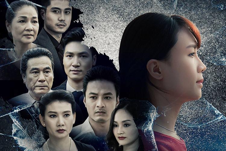 Những phim truyền hình chiếm lĩnh màn ảnh năm 2018-3