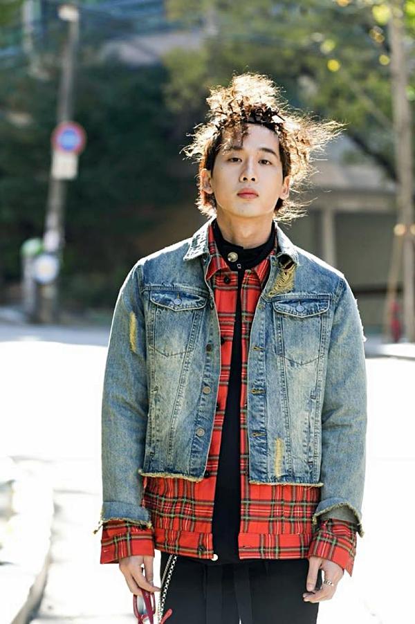 Biến đổi style nhanh như lật bánh tráng, người tình Hari Won khiến giới trẻ phát cuồng-2