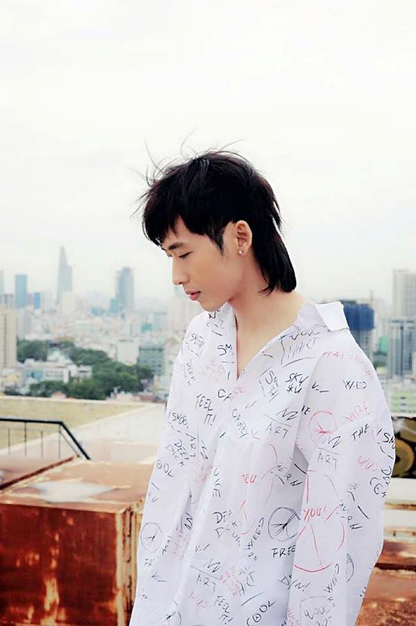 Biến đổi style nhanh như lật bánh tráng, người tình Hari Won khiến giới trẻ phát cuồng-8