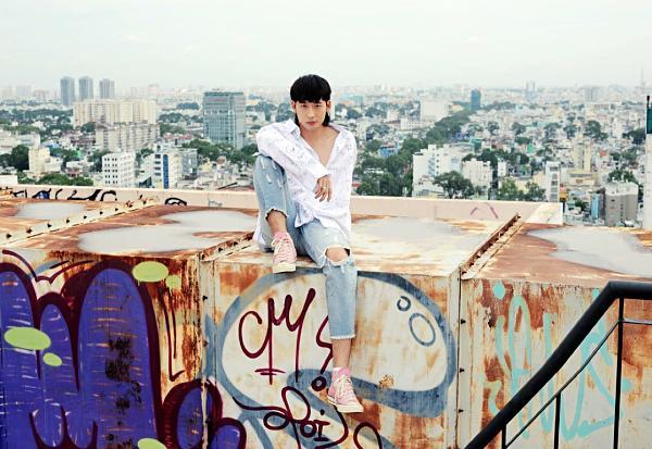 Biến đổi style nhanh như lật bánh tráng, người tình Hari Won khiến giới trẻ phát cuồng-9