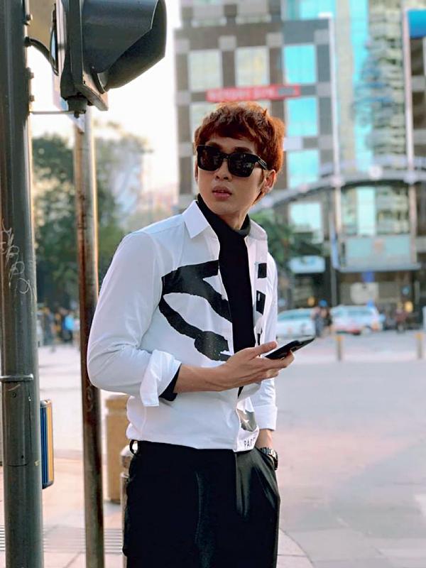 Biến đổi style nhanh như lật bánh tráng, người tình Hari Won khiến giới trẻ phát cuồng-13
