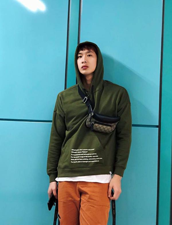 Biến đổi style nhanh như lật bánh tráng, người tình Hari Won khiến giới trẻ phát cuồng-14