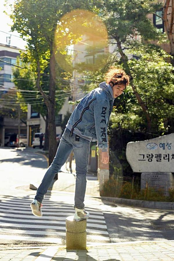 Biến đổi style nhanh như lật bánh tráng, người tình Hari Won khiến giới trẻ phát cuồng-3