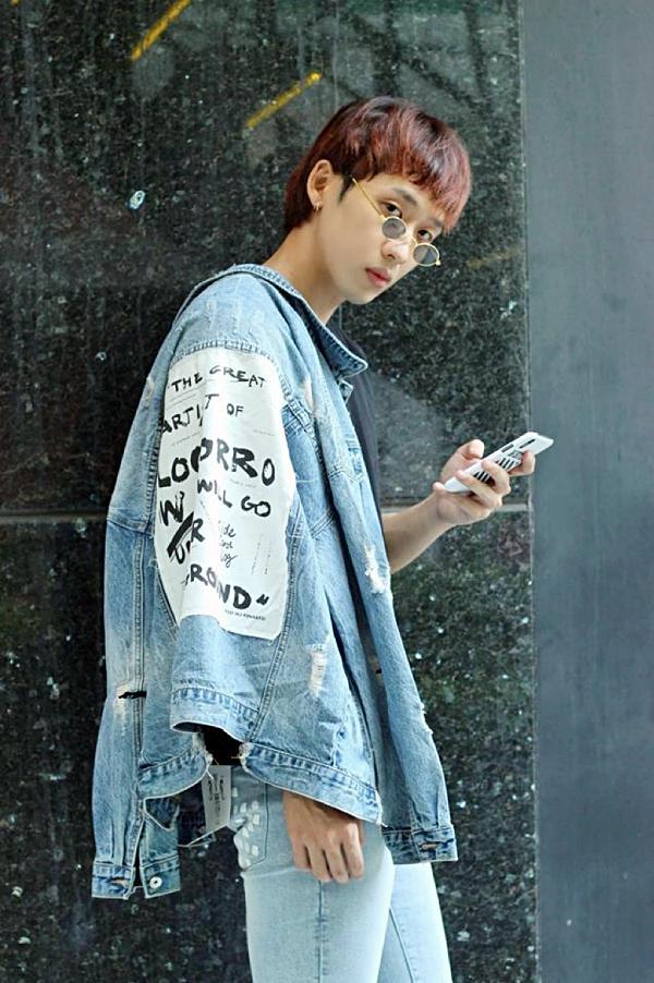 Biến đổi style nhanh như lật bánh tráng, người tình Hari Won khiến giới trẻ phát cuồng-15