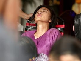 Ngô Thanh Vân ngã nứt xương đầu gối vẫn cố gượng đóng phim vì lý do này