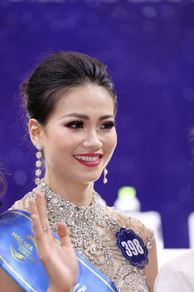 Sau ông bầu Trần Kiệt, Trưởng BTC Hoa hậu Biển Việt Nam Toàn cầu tố Phương Khánh trốn trách nhiệm Á hậu-2