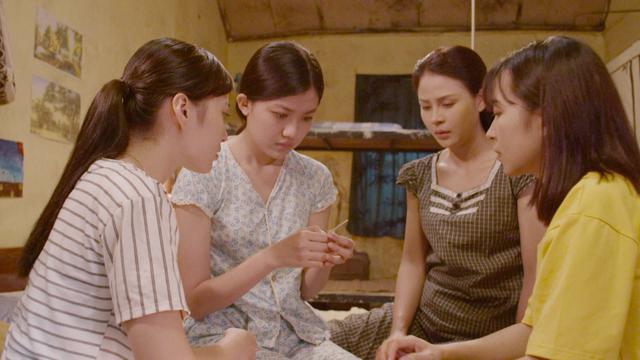 Sau Quỳnh Búp Bê, màn ảnh Việt lại có phim đầy rẫy những cảnh cưỡng hiếp-1